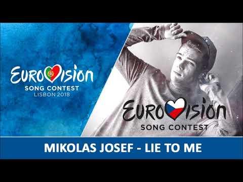 Mikolas Josef - Lie to Me - ( 1 hour )