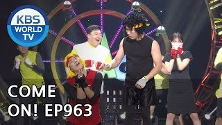 Come On! I 컴온! [Gag Concert / 2018.09.08]