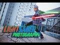 FULL TIPS FOTOGRAFI LIGHTSABER (LIGHTPAINTING) ALA DARYMUAMMAR