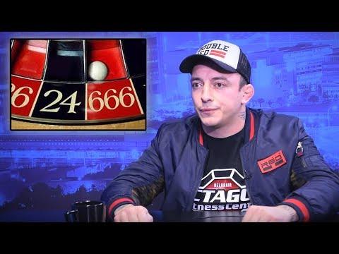 BALKAN INFO: Dušan Džakić - Na ruletu je zbirni broj 666, a to govori dovoljno o tome šta je kocka!