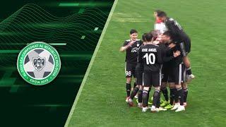 SGS 0-3 Sheriff // Divizia Nationala, Golurile Meciului, 12.04.2019