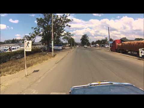 Karoi City, Mashonaland, Zimbabwe