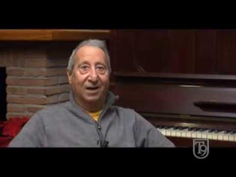 ALVARO VITALI, RITRATTO D'UN GRANDE ATTORE, DA FELLINI A PIERINO - Intervista di Emanuele Carioti
