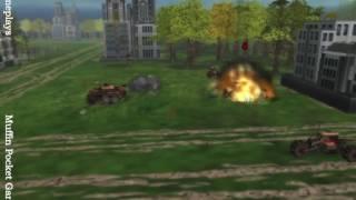 Field Commander PSP HD