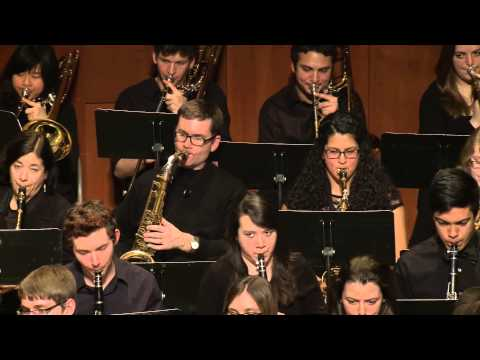 250th Anniversary Wind Symphony Concert