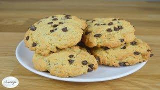 Cookies Flocons d