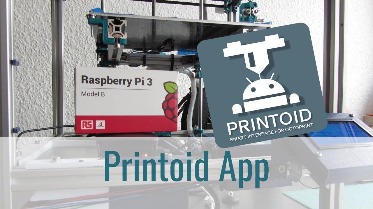 Printoid Premium App (Android) Review