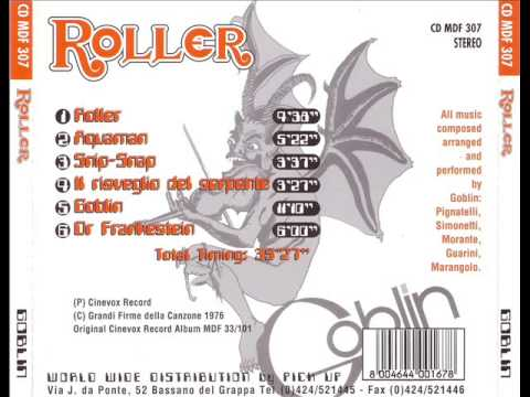 Goblin - Roller (Full Album)