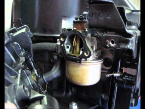 11 Hp Briggs And Stratton Wiring Diagram Problems Starting A Briggs And Stratton After 3 Years