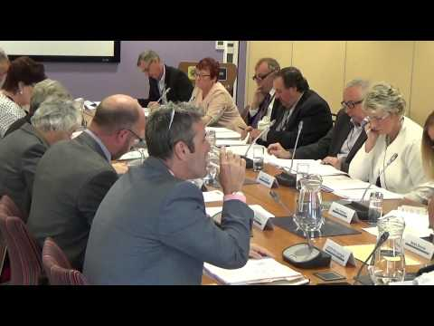 Merseyside Fire and Rescue Authority Policy and Resources Committee 17th September 2015 Part 1 of 2