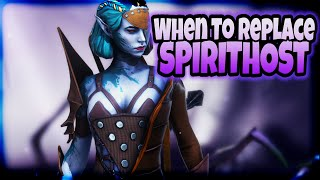 When to Replace Spİrithost | Beginners Guide to Understanding Spirithost | Raid: Shadow Legends