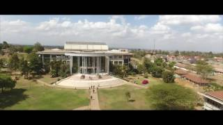 usiuone of the best universities in africa