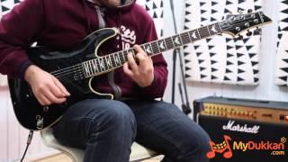 Schecter Omen Extreme-6 - Elektro Gitar İncelemesi (Hızlı Video)