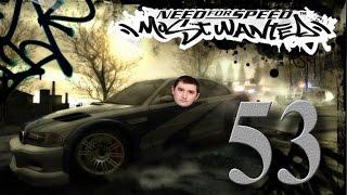 Прохождение Need For Speed Most Wanted Финальный уход от полиции!