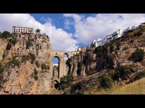 Ronda in 3 minuten - Spanje (Andalusië) | Special