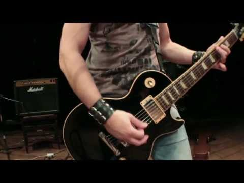 Euthanasia - No More Tears (Ozzy Osbourne Cover)