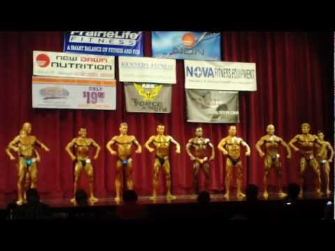 Men's Open Short Class at the USA Super Pro Qualifier in Omaha, NE, Pre-Judging.