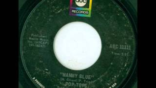 Pop-Tops - Mammy Blue