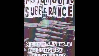 Psychotic Sufferance - Debauchering Orders.