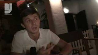 Interview: Martin Solveig, In the House, at Pacha