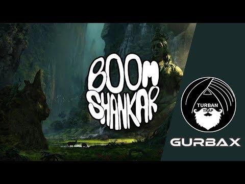 Boom Shankar   Gurbax   Turban Trap
