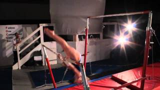 Have you got what it takes? Revolution Gymnastics Promo Video