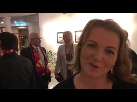 IL Express feirer 100 år, styreleder Margit Unander