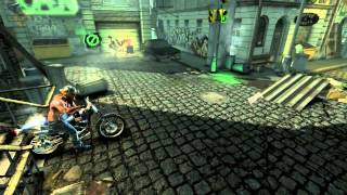 Urban Trial Freestyle - Pc Gameplay en Español