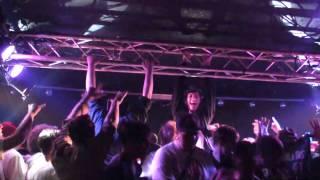 Odd Future - Tyler the Creator - Live in Berlin May.6.2011
