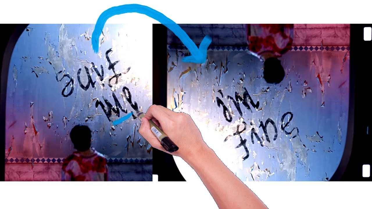 Let's Explore the Fake Love MV - BTS | Theory | Explained