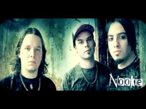 Nookie - Sinais  (2006) Orbeat Music