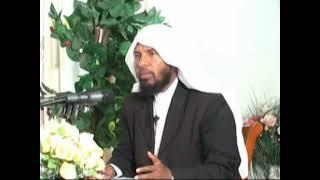 Ya Muslim Nagade Sen-megebar Part 1 By Shek Hamid Mussa ( Amharic Dawa