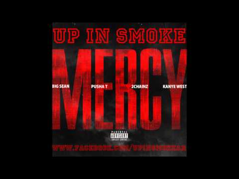 Mercy - Kanye West (Up In Smoke) SCREAMO COVER NEW 2012