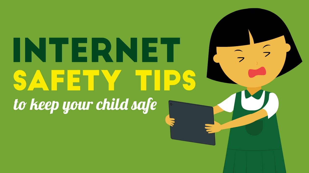 Image result for Tips for safe internet use