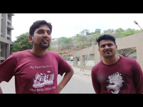Enerrgia SKYi Songbirds, Bhugaon, Pune - Residents' Experience