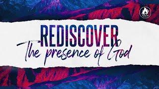 RAINFIRE Church Online: REDISCOVER THE PRESENCE OF GOD   RainFireChurch.org