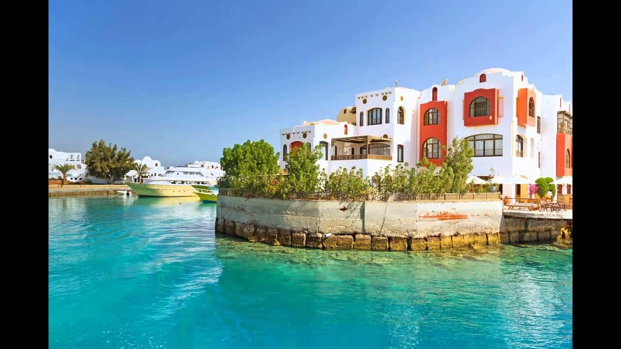 Hotel Maritim Resort Sharm El Sheikh