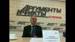 Детский инфекционист в гостях у АиФ(, 2012-11-02T13:22:37.000Z)
