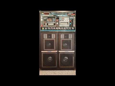 Lasonic TRK-200 Karaoke