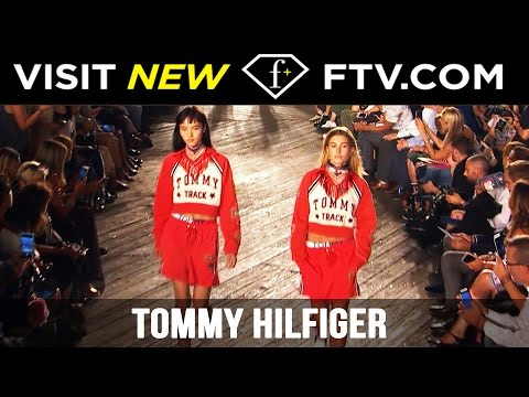 Tommy Hilfiger S/S17 at New York Fashion Week | FashionTV