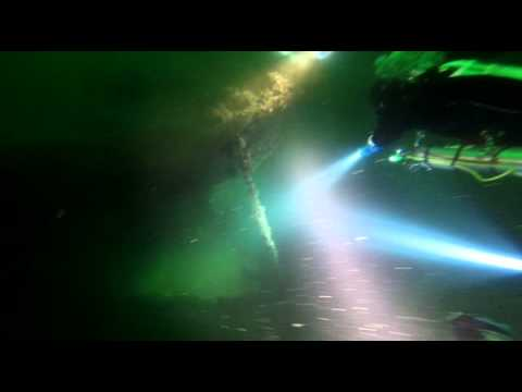 Nitrox Diving Baltic Seas september 2014