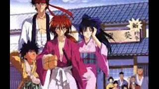 The Best SoundTrack Samurai x.