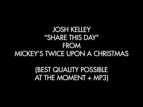 Josh Kelley - Share This Day (Best Quality)
