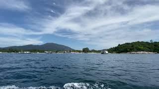 #Dive [ 다이빙 여행 태국 꼬리뻬 ] 파타야 해변…