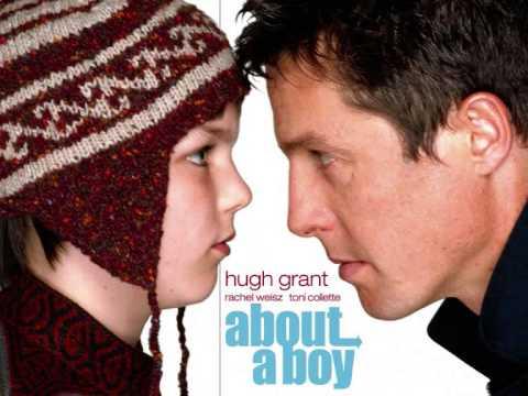 About a Boy audio