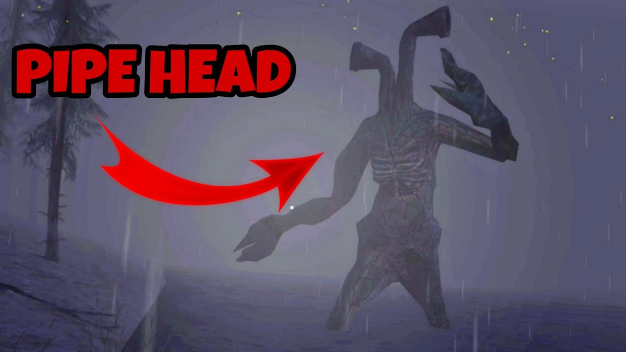 PIPE HEAD - WALKTHROUGH | GAMEPLAY ANDROID