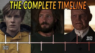 DARK Complete Series TIMELINE in Chronological Order Explained!