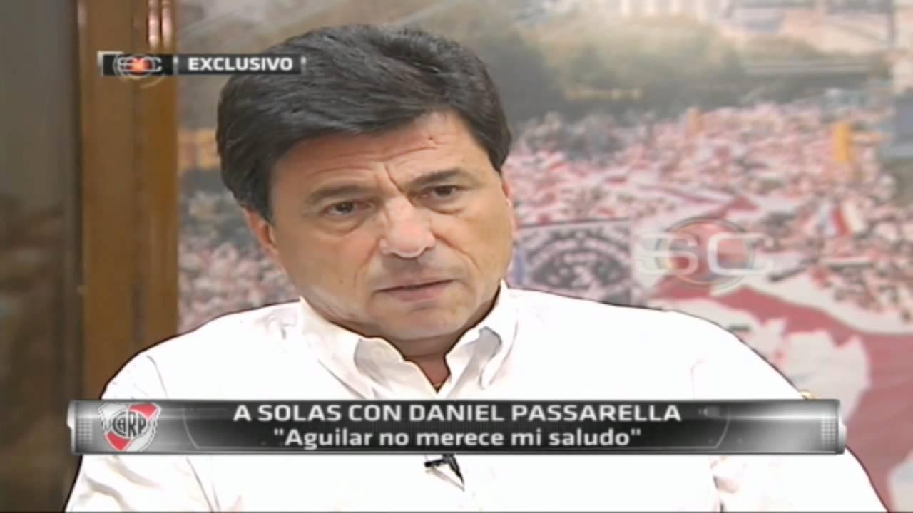 Daniel Passarella en ESPN