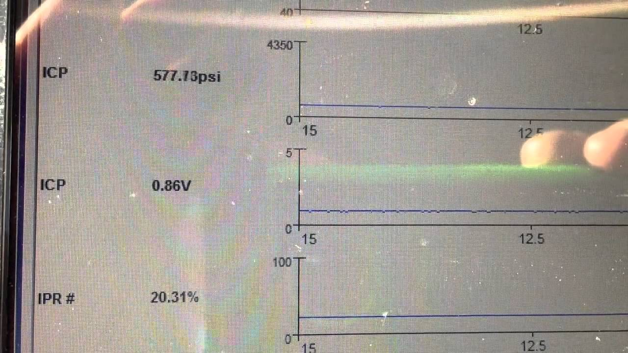 Bad ICP sensor causes P0299 Turbo Code - Ford Truck Enthusiasts Forums