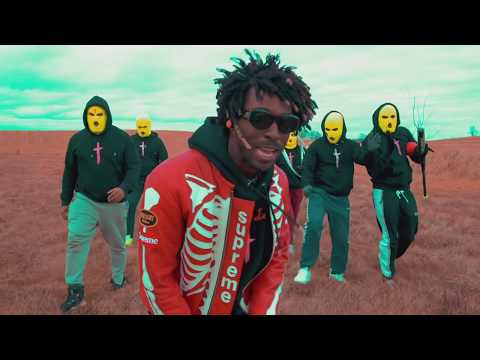 SAINt JHN - Who Do You Blame (Ghetto Lenny One Takes)